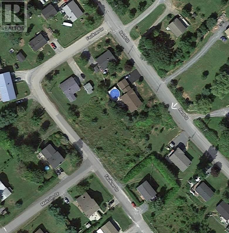 Lot 6 Rand Street, Hantsport, Nova Scotia  B0P 1P0 - Photo 1 - 201909969