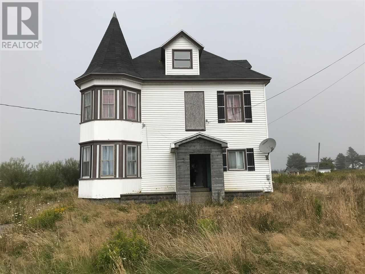 2713 Main Street, Clark's Harbour, Nova Scotia  B0W 1P0 - Photo 2 - 201922963