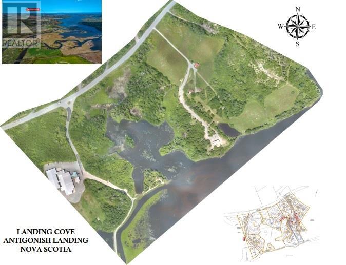 Lot 16 Sawhorse Lane, Antigonish Landing, Nova Scotia  B2G 2L2 - Photo 1 - 202012360