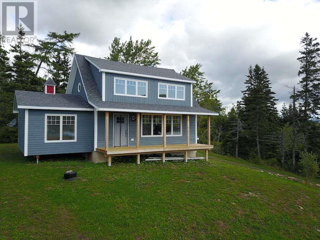 1253 205 Highway, Baddeck Bay, Nova Scotia  B0E 1B0 - Photo 1 - 202017664