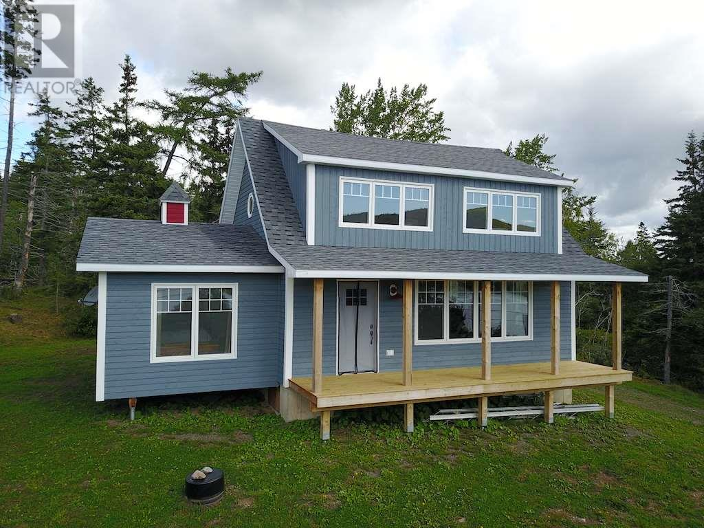 1253 205 Highway, Baddeck Bay, Nova Scotia  B0E 1B0 - Photo 28 - 202017664