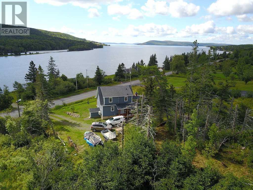 1253 205 Highway, Baddeck Bay, Nova Scotia  B0E 1B0 - Photo 3 - 202017664